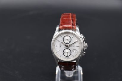 HAMILTON Jazzmaster Montre-bracelet pour...