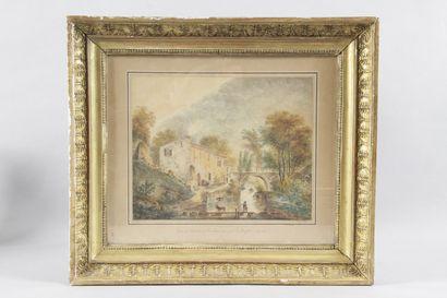 Jean Joseph BASTIER DE BEZ (1780-c.1845)...