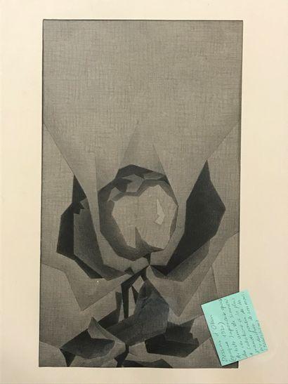 Eugénie JUBIN - O'KIN (Yokohama 1880 – 1948 Nice)