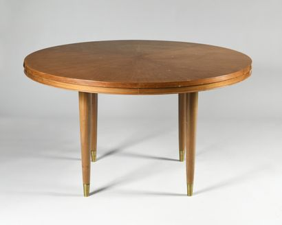 MAXIME OLD (1910-1991), Attribué à Table...