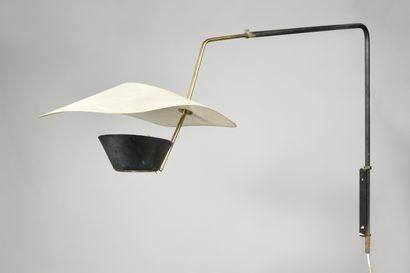 PIERRE GUARICHE (1926-1995) DISDEROT Editeur Cerf-volant ou G25, modèle créé en...