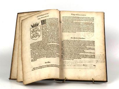 Ralph BROOKE (1553-1625) A Catalogue and...
