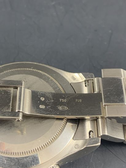 ROLEX Cosmograph DAYTONA 116509 Vers 2011. Réf: 116509 / OLS86129. Rolex Daytona,...