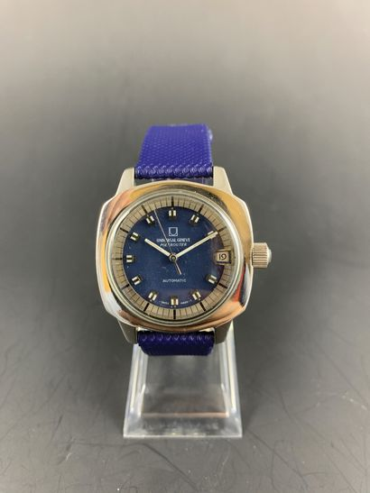 UNIVERSAL GENEVE Polerouter Automatic Vers...