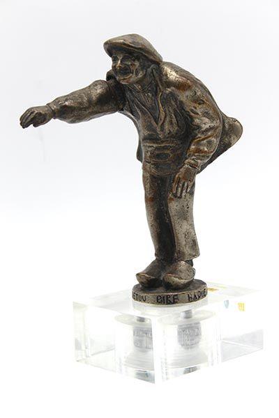 ERNEST GABARD (1879-1957°- LE PAYSAN BEARNAIS