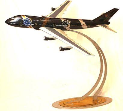 BOEING 747 - ROLEX