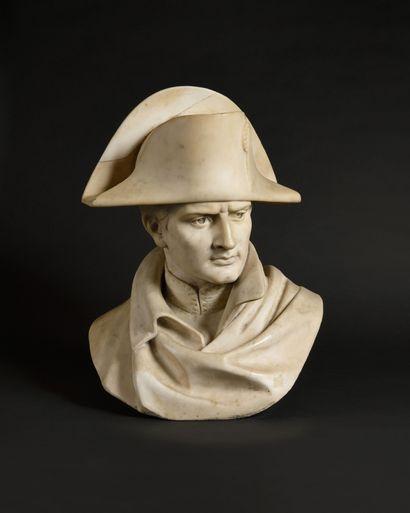 Claude RAMEY (1754-1838) d'après L'Empereur...