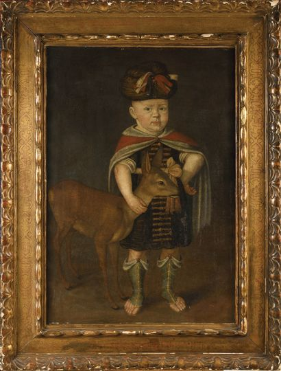 ATTRIBUE A WOLFGANG HEIMBACH (OLDENBURG C.1605/13...