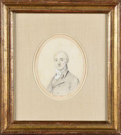 Jean Auguste Dominique INGRES (1780-1867)...