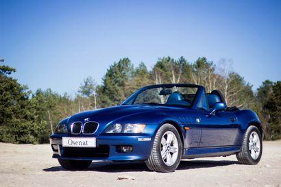 2000 BMW Z3 2.0L