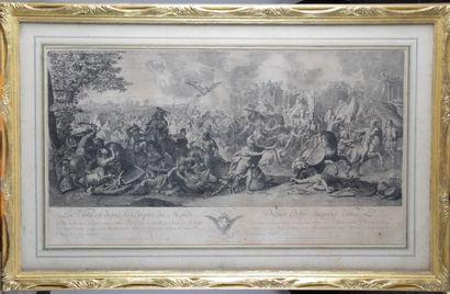 Les Intérieurs de Versailles