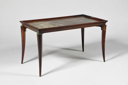 BAPTISTIN SPADE (1891-1969), Attribué à Table...
