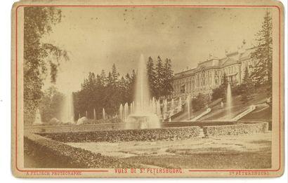 LOT : 1)Instruction de l'administration de l'État-major.  7 juillet 1913, 1 p.,...
