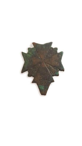 Insigne de l'Ordre de Malte  Russie, c.1800....