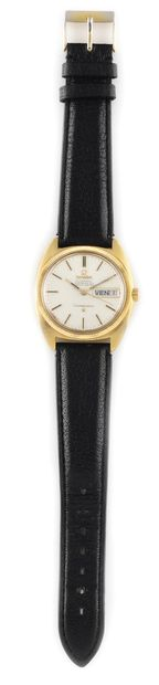 OMEGA Constellation Automatic Vers 1970....