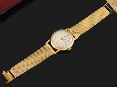 LIP R25 Chronometre Elgidoy Vers 1960. Montre...