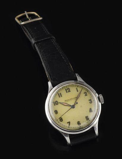 JAEGER-LECOULTRE Vers 1950. Réf: 343XXX....