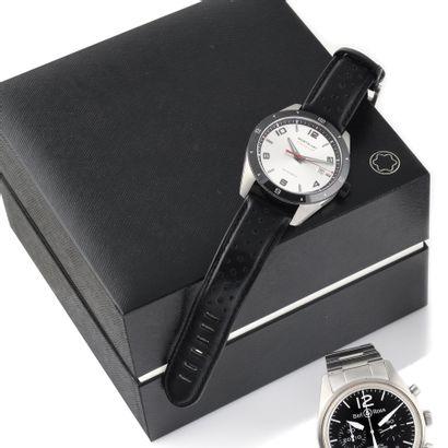 MONTBLANC TimeWalker Automatic Date Vers...