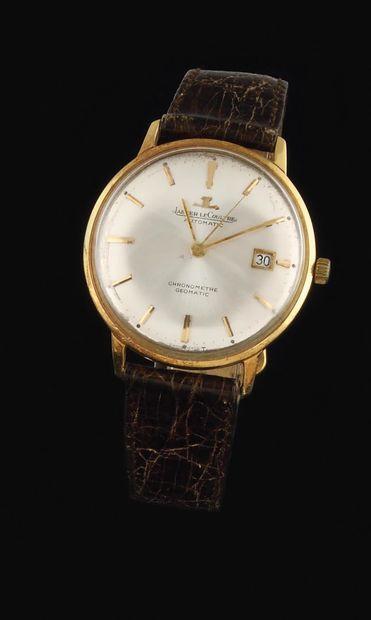JAEGER LECOULTRE Automatic Chronometre Vers...