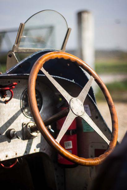 1926 BUGATTI TYPE 35 A 2 litre Race Imitation Tecla  French registration    The car...
