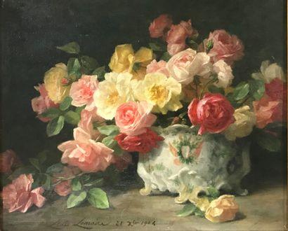 Louis Marie LEMAIRE (1824-1910)