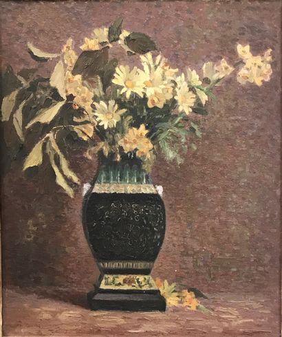 Max TOURET (1872-1963)