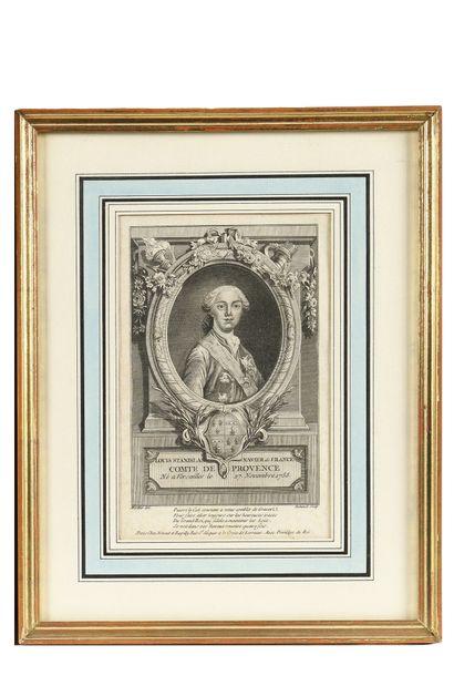 * FRANÇOIS HUBERT DROUAIS (1727-1775) D'APRES...
