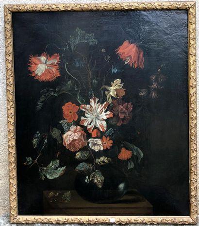 Maria Van OOSTERWYCK (1630-1693) attribué...