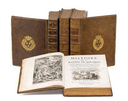 MESDAMES DE FRANCE – FILLES DE LOUIS XV....