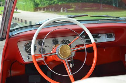 1955 Studebaker President Speedster 4,2L V8 ENGINE - AUTOMATIC GEARBOX  ONLY 2215...