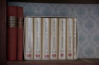 Dictionnaires et Atlas, encyclopédies et...
