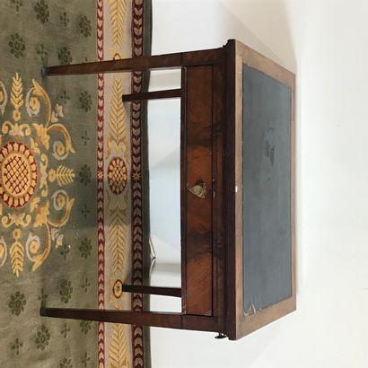 Jean-Joseph Chapuis (1765-1864)  TABLE DITE...