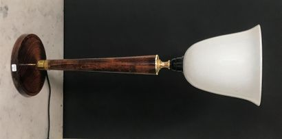 LAMPE DE BUREAU  dans le goût Jacques Emile...