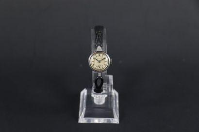ROLEX SAR VERS 1932. Réf : 2868/0293XX Rare...