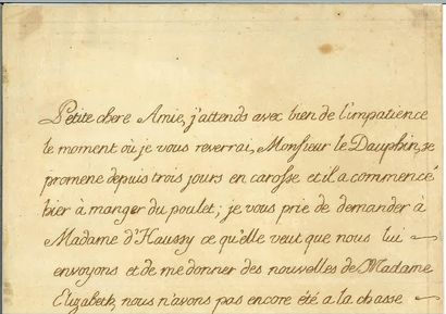 LOUIS XVIII (LOUIS-STANISLAS-XAVIER, COMTE...
