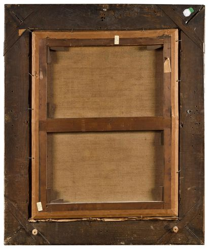 JEAN-FANÇOIS COLSON (1733 - 1803) L'incroyable aventure d'un chef-d'œuvre de la peinture...
