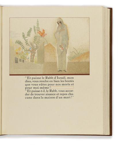 SCHMIED (François-Louis). – MARDRUS ( Joseph-Charles)....