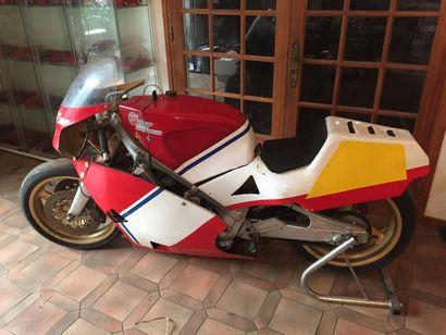 1985 FIOR 500 GRAND PRIX