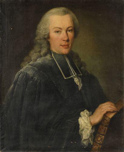 PIERRE LESSELINE (ACTIF A CAEN ENTRE 1740...