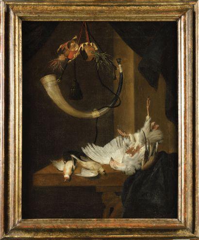 WILLEM VAN AELST (1627-C.1683), ATTRIBUTED...