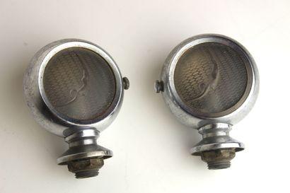 Phares Grebel- Plongeuse  Paire de phares...