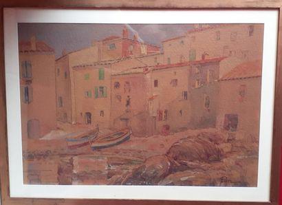 Louri PEN (1854-1937)
