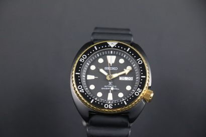 SEIKO SPECIAL EDITION VERS 2019. 7N0360....