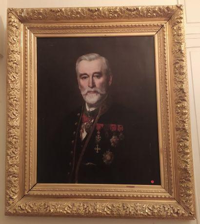 Alphonse DARGENT (Actif à Verdun et Paris...
