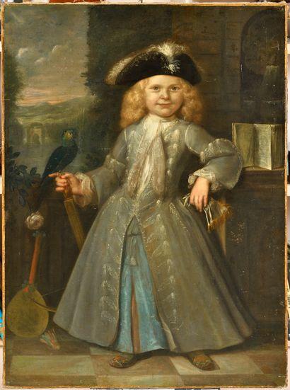 Jan Maurits QUINKHARD (Rees 1688 - Amsterdan...
