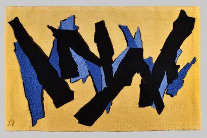 ALICIA PENALBA (ARG-FRA/1913-1982) Composition...
