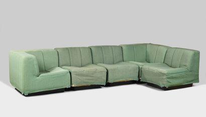 O. ROLLIN Design Modèle «Dassas » Suite de...