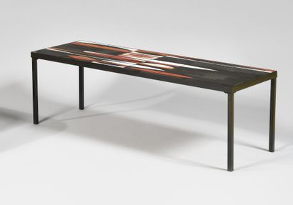 ROGER CAPRON (1922-2006) Modèle « Navette...