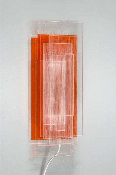 JEAN-PIERRE TURPIN (Né en 1943) Sculpture...