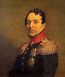 COFFRET DE BOUTET attribuée au Général russe Pierre TOLSTOÏ BOUTET Directeur Artiste...